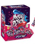 Chewing gum Missile Xplosion